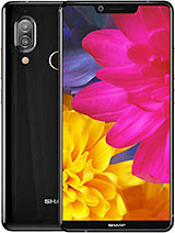 Sharp Aquos S3 High Edition