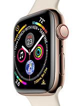 Apple Watch Edition Series 4