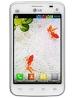 LG Optimus L4 II Tri E470