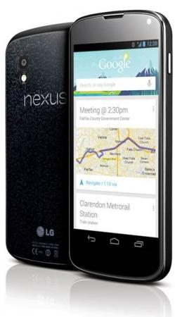 LG Nexus 4 E960 Review