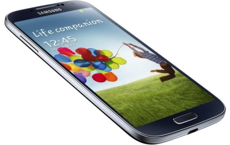 Samsung I9500 Galaxy S4 Review