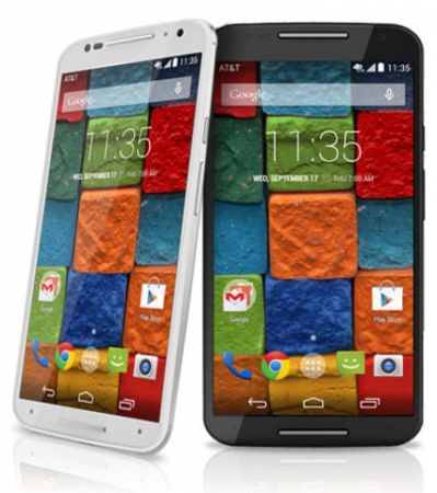 Motorola Moto X (2nd Gen) Review
