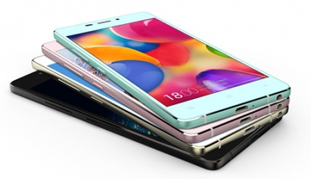 Gionee Elife S5.1 Review