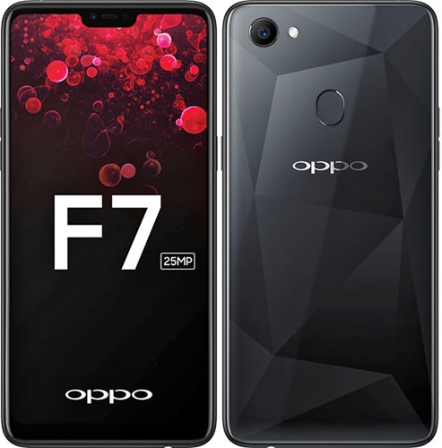 Oppo F7 Review & Specifications