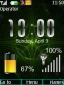 Matrix Battery