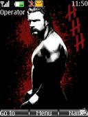 HHH The Game S40 Mobile Phone Theme