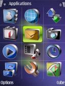 Best 3d Symbian Mobile Phone Theme
