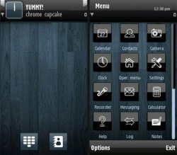 Download Free Mobile Phone Themes for Nokia 5800 XpressMusic