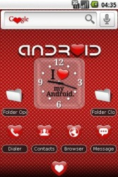 iHeart My Android