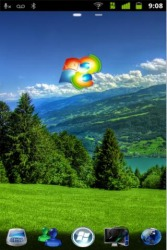 Windows 8 Go Launcher
