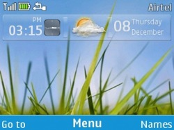 Download Free S40 Theme X2 01 Live 827 Mobilesmspknet