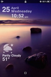 Weather View