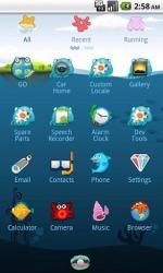 Ocean GO Launcher EX