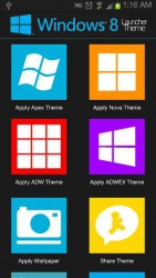 Windows 8 Theme v4.2.0