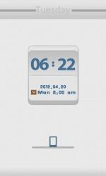ZFreshB GO Locker Android Mobile Phone Theme