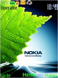 Download Free Nature/Landscape Mobile Phone Themes for Nokia