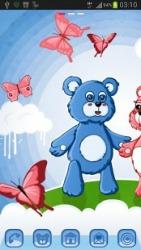 Teddy Bears GO Launcher EX