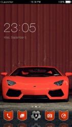 Lamborghini CLauncher