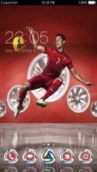 Ronaldo CLauncher