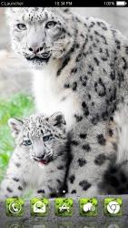 Snow Leopard CLauncher