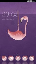 Flamingo CLauncher