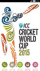World Cup 2015 CLauncher