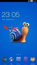 Snail CLauncher
