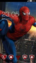Spiderman CLauncher