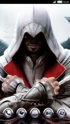 Assassin CLauncher
