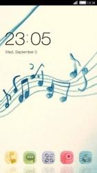 Music CLauncher