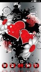 Hearts & Flowers CLauncher