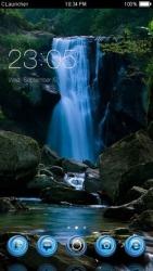 Waterfall CLauncher