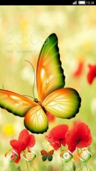 Butterfly CLauncher