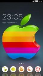 Apple CLauncher