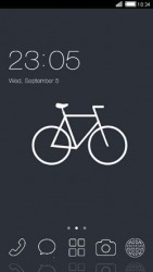 Bike CLauncher