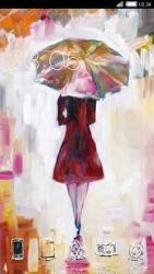 Walk In Rain CLauncher