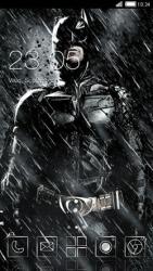 Batman CLauncher Android Mobile Phone Theme
