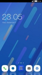 Mi 6 CLauncher Android Mobile Phone Theme
