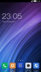 Redmi 4 Prime CLauncher Android Mobile Phone Theme