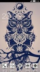 Owl CLauncher