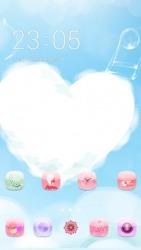 Heart CLauncher