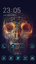 Skull Demon CLauncher