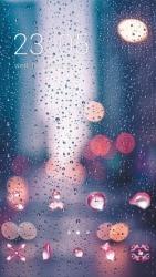 Raindrops CLauncher