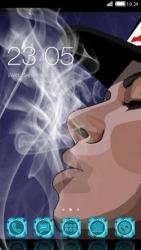 Smoke CLauncher