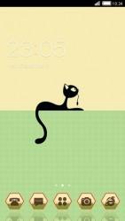 Black Cat CLauncher