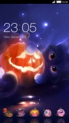Halloween CLauncher