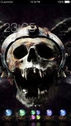 Skull CLauncher