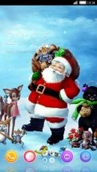 Santa CLauncher