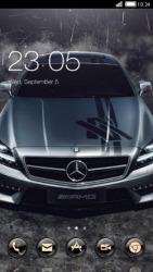 Mercedes CLauncher