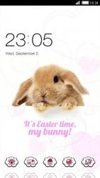 Bunny CLauncher
